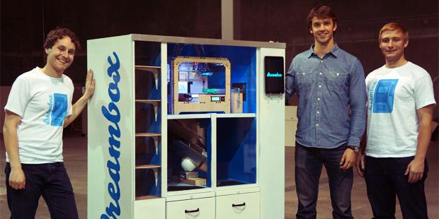 3dprinter-vendingmachine