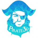 Kickstarterに247ドルの3Dプリンタが登場