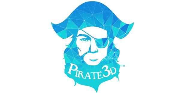 Pirate3D-Buccaneer