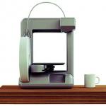 Cube 3Dプリンター:アクティベイトできない