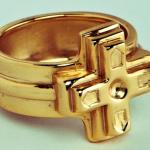 3Dプリンターで金メッキのアクセサリー