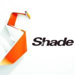 ShadeでSTLファイル出力