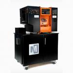 紙で出力する3Dプリンター「McorIRIS」