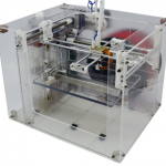 2万円の激安家庭用3Dプリンター「A6 LT」