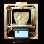 造形可能サイズが大きいGigabot 3D Printing