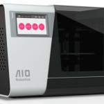 3Dプリンター複合機ZEUS(ゼウス)が登場