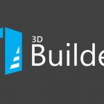 3Dプリンターソフト「3DBuilder」をマイクロソフトが提供