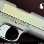 ついに本格的な3Dプリンター銃が登場