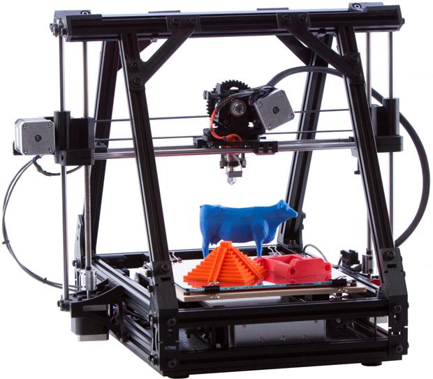 Acuity MendelMax 3D-printer