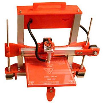 BatBot-3D-printer