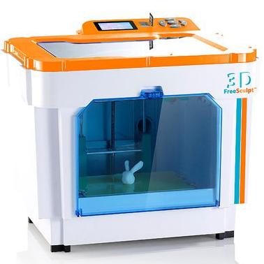 FreeSculpt 3D-Drucker EX1-Plus