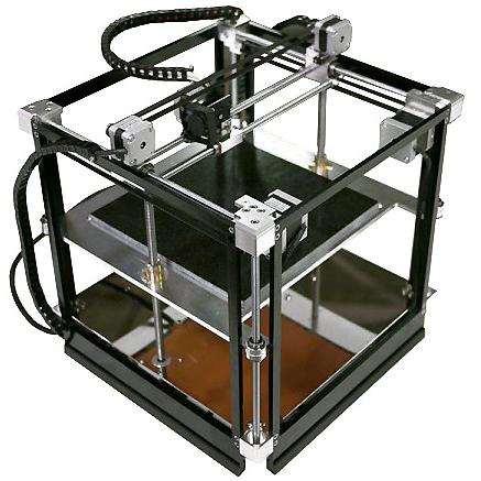 Revolution-XL-3D-printer