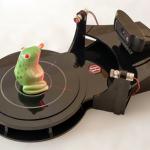 2万円を切る家庭用3Dスキャナー「Rubicon 3D scanner」