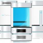 家庭用フルカラー3DプリンターProDesk3Dが国内発売