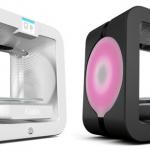 3Dシステムズから10万円以下の新モデル「CUBE3」が登場!