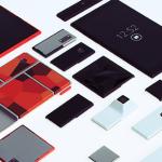 3Dプリンターでスマホを生産!組立式携帯電話Project Ara