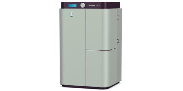3d printer Projet-1200