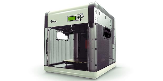 3d printer da-vinci
