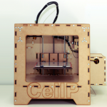 14万円台の国産3Dプリンター「CellP」