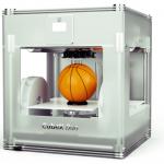 3Dプリンターcubeの発売日