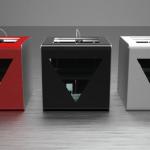 FABtotum:多機能な3Dプリンターが登場
