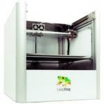 家庭用3Dプリンターとしては最大級の造形サイズ:Creatr