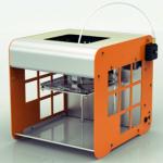 国産の家庭用3DプリンターDS1000