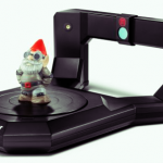 3DスキャナーDigitizerが国内で販売