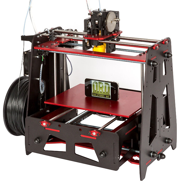 BTO1001-R2-3D-Printer-Fully-assembled