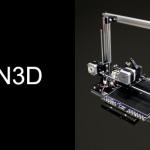 49,800円の国産家庭用3Dプリンター「PRN3D」