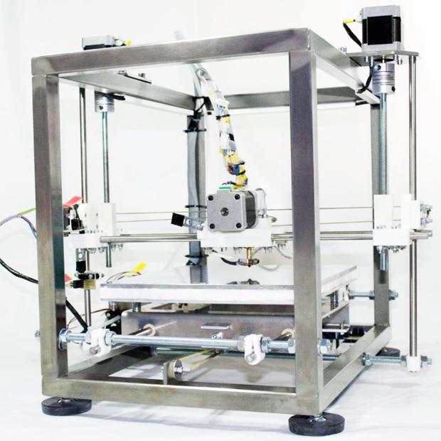 V2.0-3D-Drucker