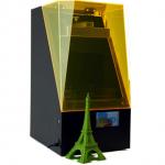 光造形3Dプリンター「Pegasus Touch」